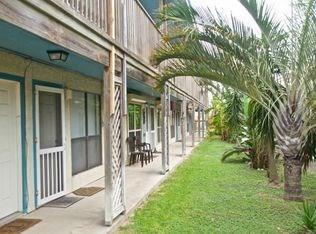 14898 Granada #6 Dr, Corpus Christi, TX 78418 (MLS #337639) :: Five Doors Real Estate