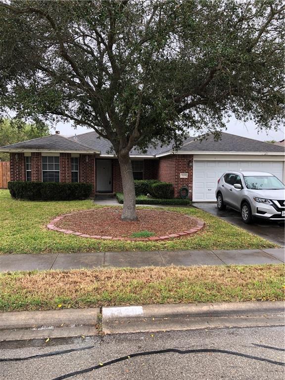 7229 Sun Valley Dr, Corpus Christi, TX 78413 (MLS #337691) :: Five Doors Real Estate