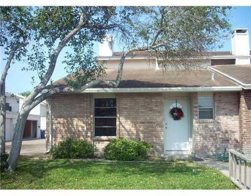 4036 Ogrady Dr, Corpus Christi, TX 78413 (MLS #337775) :: Better Homes and Gardens Real Estate Bradfield Properties