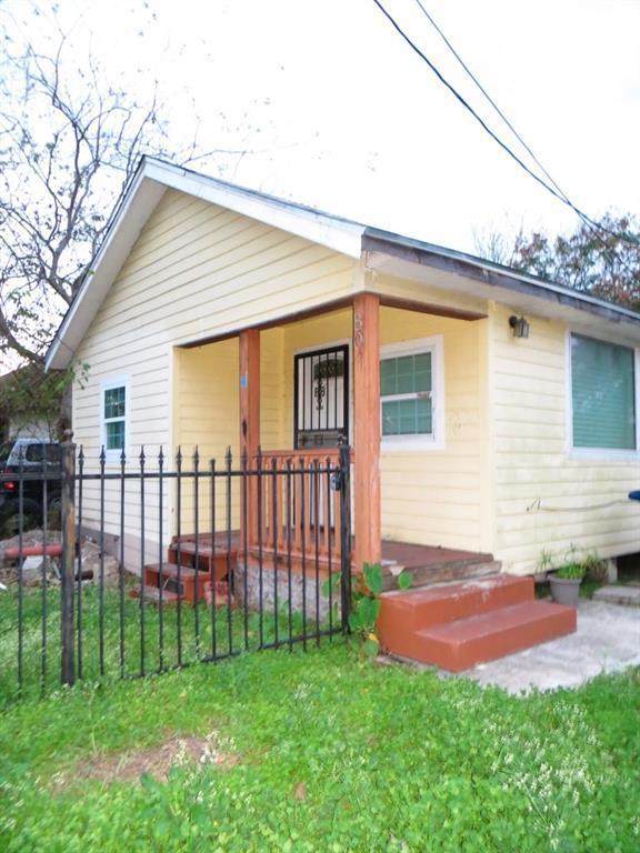 809 12th St, Corpus Christi, TX 78404 (MLS #337889) :: RE/MAX Elite Corpus Christi