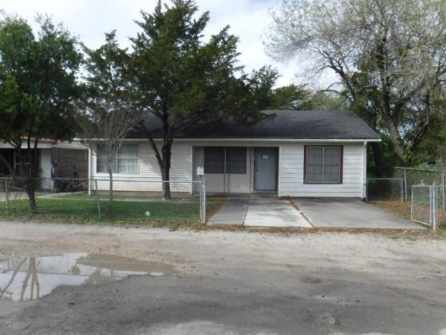 1503 S Almond St, Alice, TX 78332 (MLS #337967) :: Better Homes and Gardens Real Estate Bradfield Properties