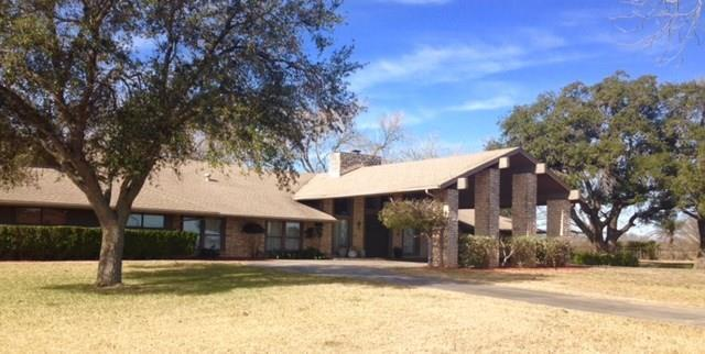 1233 N Frontage 181, Beeville, TX 78102 (MLS #338199) :: Better Homes and Gardens Real Estate Bradfield Properties