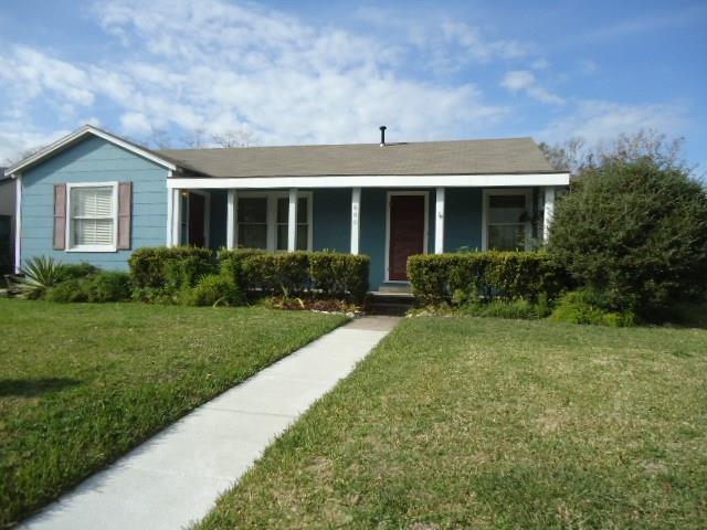 606 Ralston Ave, Corpus Christi, TX 78404 (MLS #338662) :: Desi Laurel & Associates