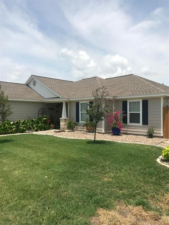 128 Rob Circle, Rockport, TX 78382 (MLS #339039) :: Better Homes and Gardens Real Estate Bradfield Properties