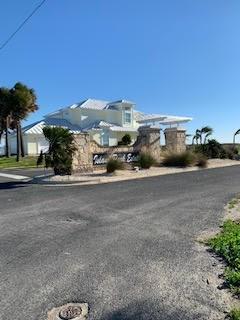 129 Frontside Dr, Port Aransas, TX 78373 (MLS #339068) :: RE/MAX Elite Corpus Christi