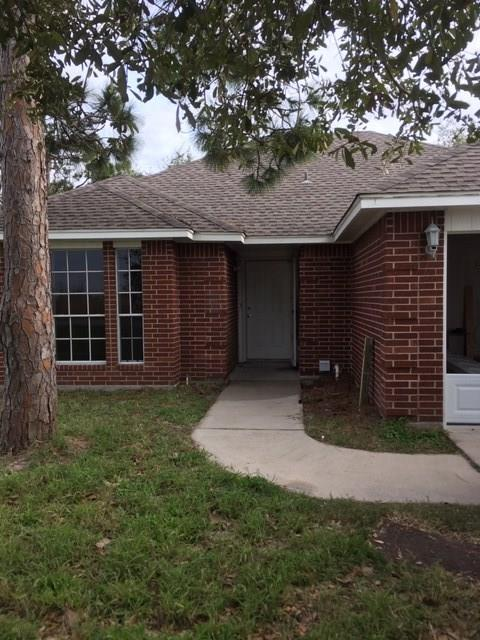 1548 Vineyard St, Ingleside, TX 78362 (MLS #339125) :: RE/MAX Elite Corpus Christi
