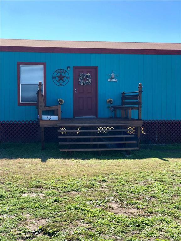 4628 W County Rd 239, Orange Grove, TX 78372 (MLS #339304) :: Desi Laurel & Associates