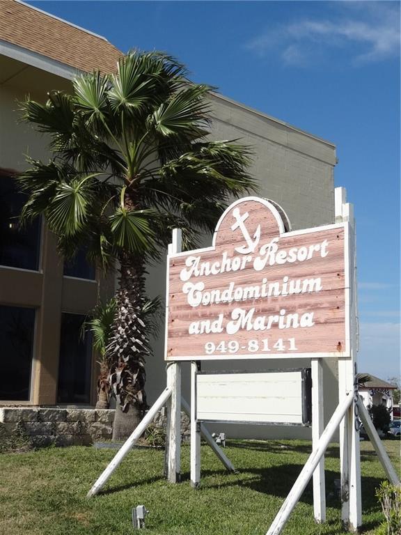 14300 S Padre Island Dr 226D, Corpus Christi, TX 78418 (MLS #339522) :: Desi Laurel & Associates