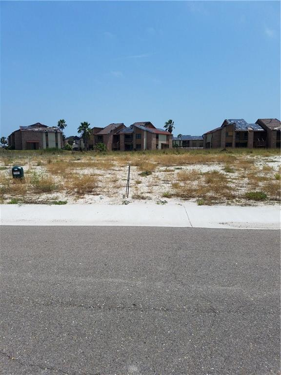 230 Port Lavaca, Port Aransas, TX 78373 (MLS #339903) :: Desi Laurel Real Estate Group