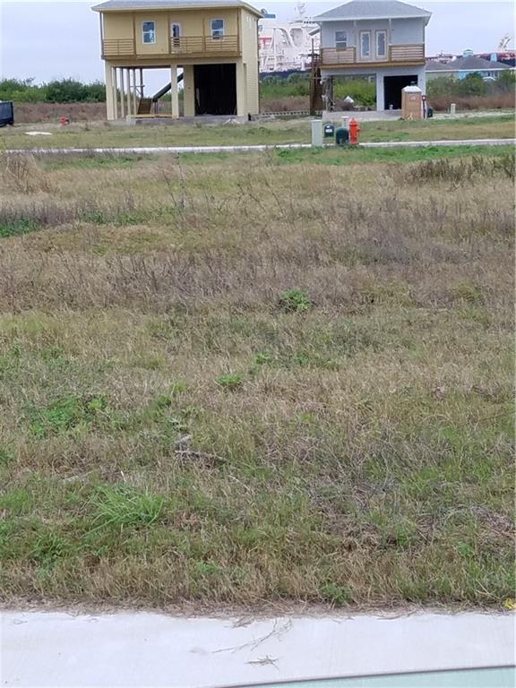 211 Port Arthur, Port Aransas, TX 78373 (MLS #339924) :: Desi Laurel Real Estate Group