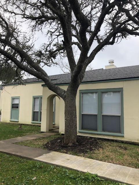 2003 N Fulton Beach Rd #70, Rockport, TX 78382 (MLS #339932) :: Desi Laurel Real Estate Group
