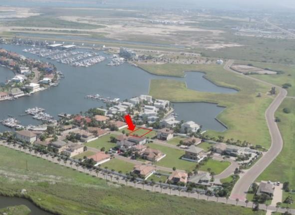 144 Lajoya, Port Aransas, TX 78373 (MLS #340094) :: Kristen Gilstrap Team