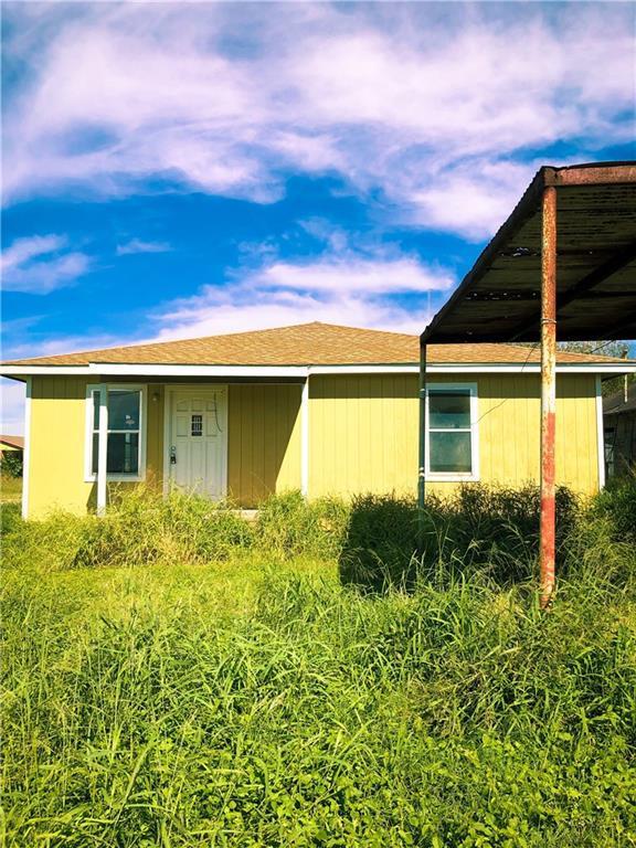 3320 County Road 38A, Robstown, TX 78380 (MLS #340244) :: Desi Laurel & Associates