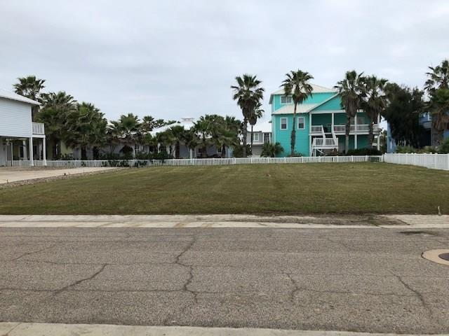 233 Beachwalk Lane, Port Aransas, TX 78373 (MLS #340254) :: Desi Laurel Real Estate Group