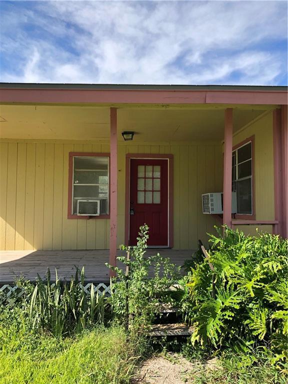 3326 County Road 38A, Robstown, TX 78380 (MLS #340380) :: Desi Laurel & Associates