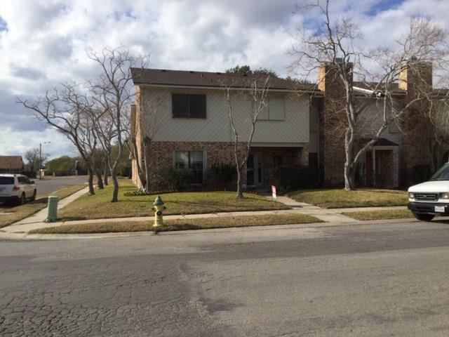 6521 Long Meadow Dr D, Corpus Christi, TX 78413 (MLS #340446) :: Desi Laurel & Associates