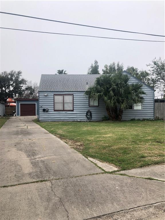 2105 16th St, Corpus Christi, TX 78404 (MLS #340496) :: RE/MAX Elite Corpus Christi