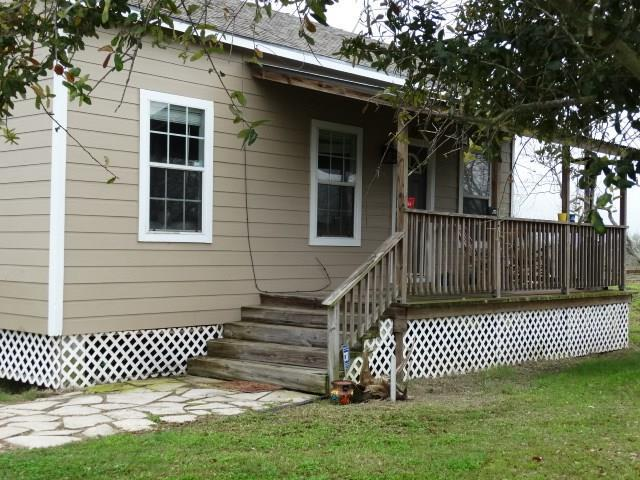 2329 Smith Road, Aransas Pass, TX 78336 (MLS #340562) :: RE/MAX Elite Corpus Christi