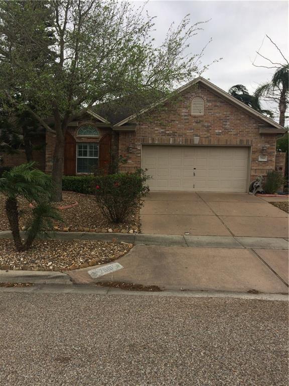 7518 Bon Soir, Corpus Christi, TX 78414 (MLS #341259) :: Desi Laurel Real Estate Group