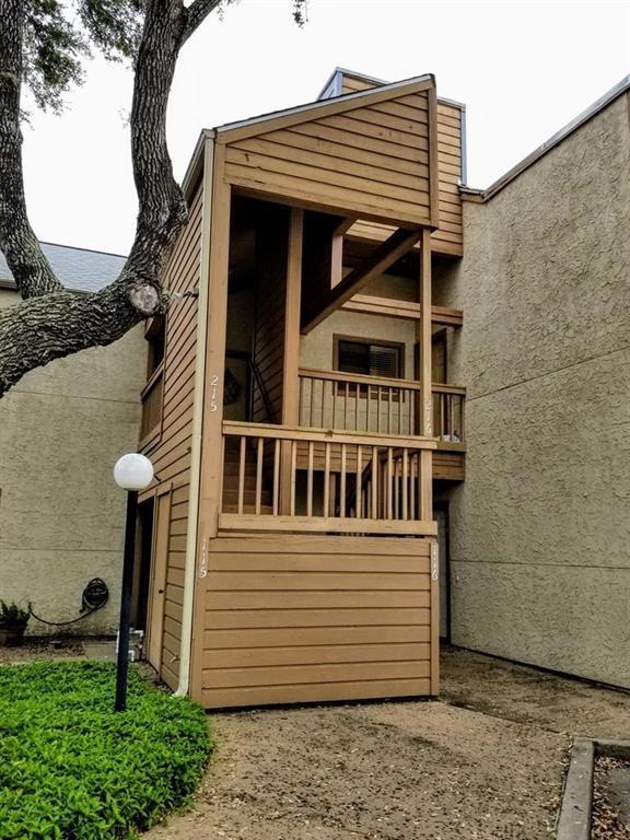 209 Forest Hills #216, Rockport, TX 78382 (MLS #341661) :: RE/MAX Elite Corpus Christi