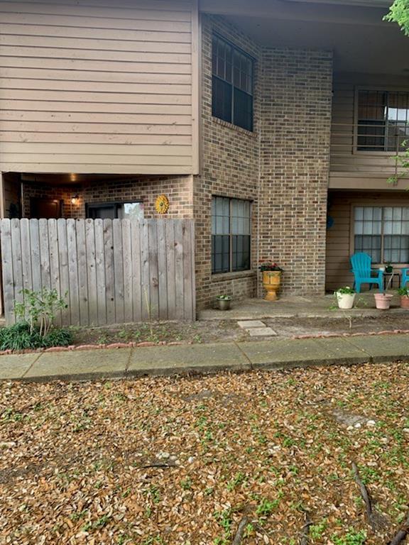 7122 Premont A101, Corpus Christi, TX 78414 (MLS #341712) :: Desi Laurel Real Estate Group