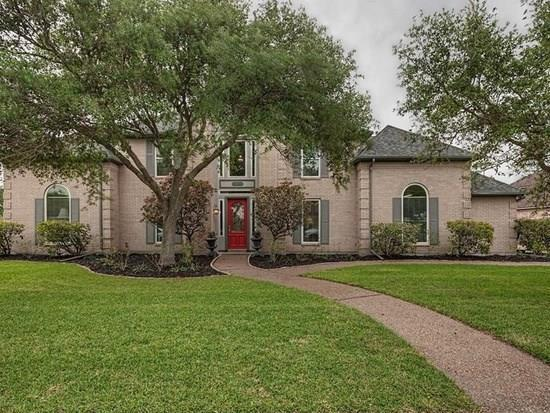 8021 Saint Laurent Dr, Corpus Christi, TX 78414 (MLS #342352) :: Desi Laurel Real Estate Group
