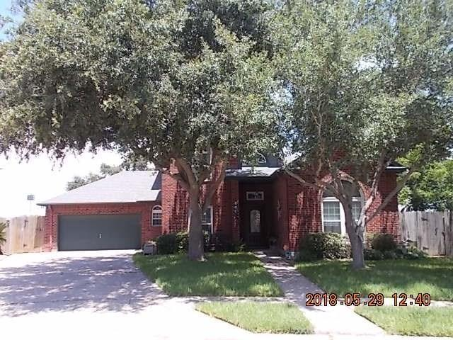 6402 Avignon, Corpus Christi, TX 78414 (MLS #342523) :: Desi Laurel Real Estate Group