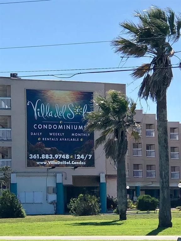 3938 Surfside #3138, Corpus Christi, TX 78402 (MLS #342844) :: Kristen Gilstrap Team