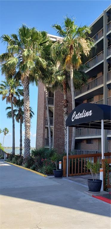 4334 Ocean Dr #102, Corpus Christi, TX 78412 (MLS #342956) :: RE/MAX Elite Corpus Christi