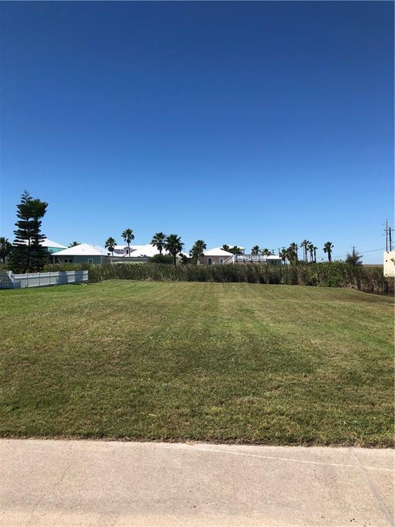 110 Keewaydin, Port Aransas, TX 78373 (MLS #342967) :: Desi Laurel Real Estate Group
