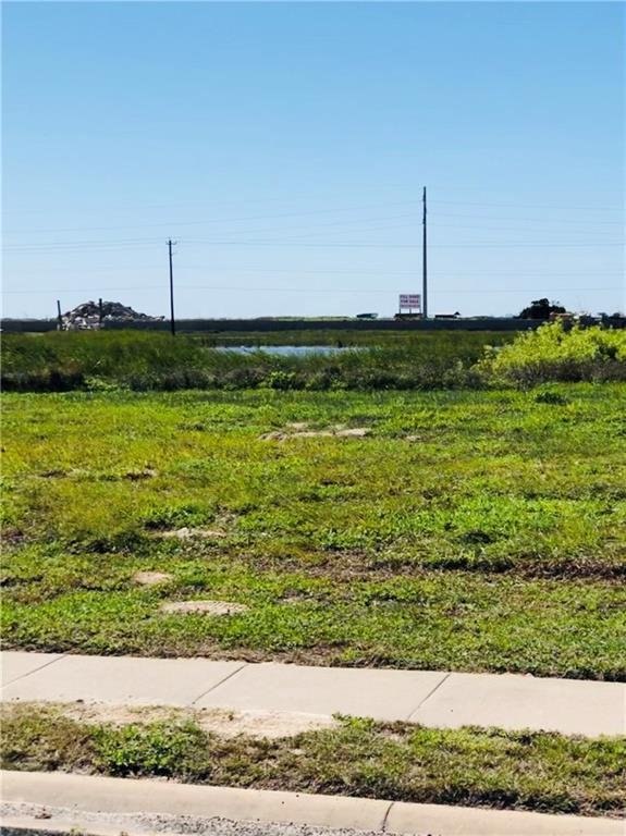 7578 La Concha Blvd, Port Aransas, TX 78373 (MLS #343046) :: Desi Laurel Real Estate Group
