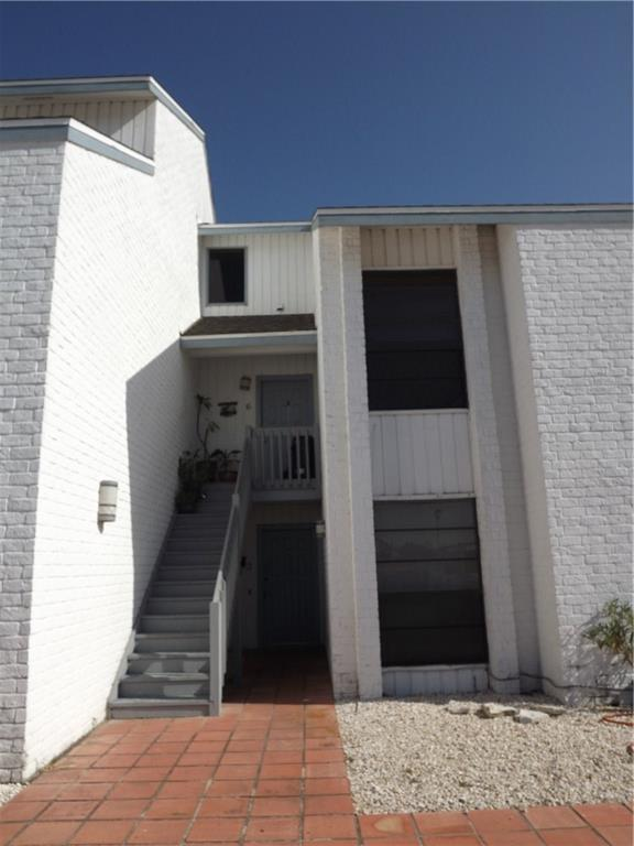 14201 Jackfish #3 Ave, Corpus Christi, TX 78418 (MLS #343182) :: Desi Laurel Real Estate Group