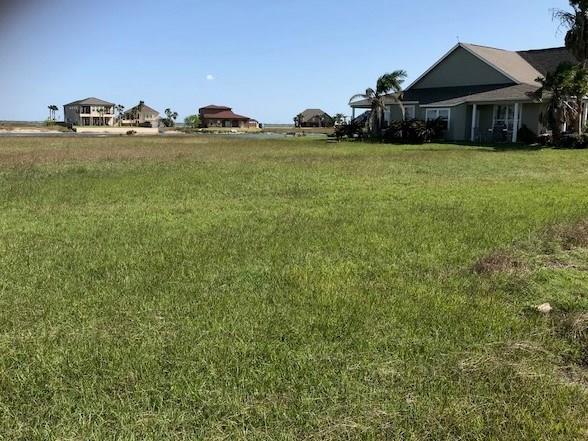 45 Lake Shore, Rockport, TX 78382 (MLS #343229) :: Desi Laurel Real Estate Group