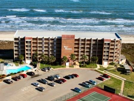 6021 St Hwy 361 #302, Port Aransas, TX 78373 (MLS #343712) :: Desi Laurel Real Estate Group