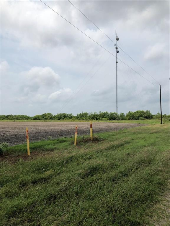 000 County Road 1064/1258, Taft, TX 78390 (MLS #343878) :: RE/MAX Elite Corpus Christi