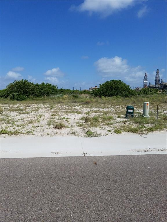 137 Port Isabel, Port Aransas, TX 78373 (MLS #344124) :: Desi Laurel Real Estate Group