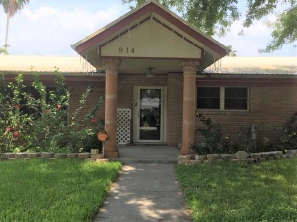 914 SW 10th St, Premont, TX 78375 (MLS #344220) :: Jaci-O Group | Corpus Christi Realty Group
