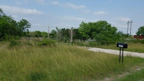 1613 W W. County Road 303, Orange Grove, TX 78372 (MLS #344225) :: Desi Laurel Real Estate Group