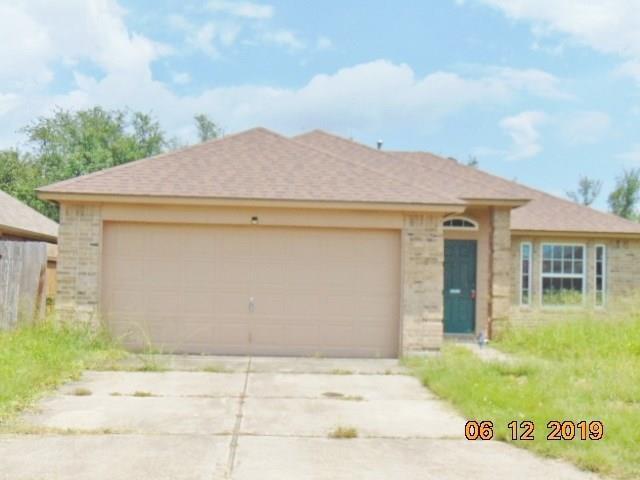 410 Oak Harbor Dr, Aransas Pass, TX 78336 (MLS #345107) :: Desi Laurel Real Estate Group
