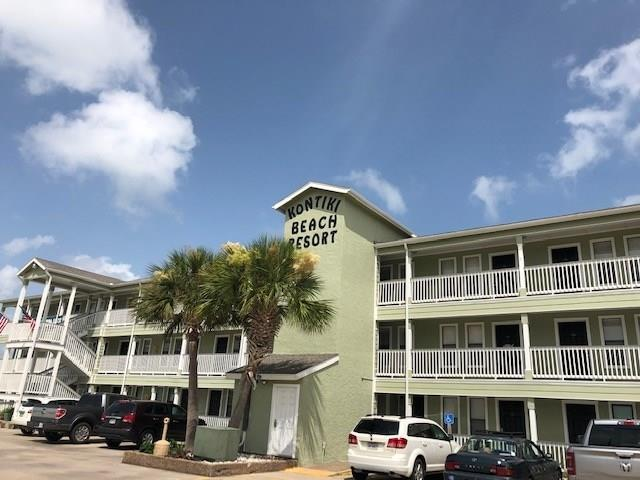 2290 N Fulton Beach Rd #312, Rockport, TX 78382 (MLS #346659) :: Jaci-O Group | Corpus Christi Realty Group