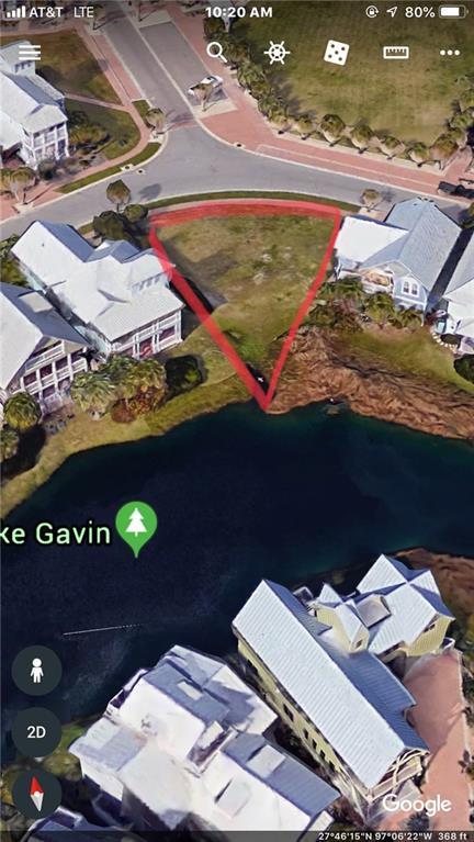 206 Bent Grass Dr, Port Aransas, TX 78373 (MLS #346895) :: Desi Laurel Real Estate Group