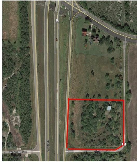 13048 County Road 2525, Sinton, TX 78387 (MLS #347204) :: Desi Laurel Real Estate Group