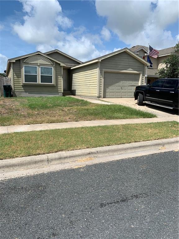 1509 Oak Hill Dr, Corpus Christi, TX 78418 (MLS #347429) :: RE/MAX Elite Corpus Christi