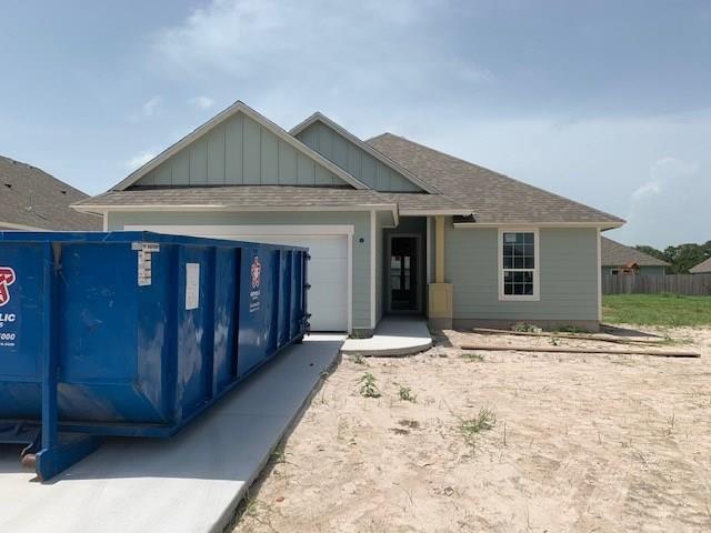 144 Shadow Moss, Rockport, TX 78382 (MLS #347631) :: Desi Laurel Real Estate Group