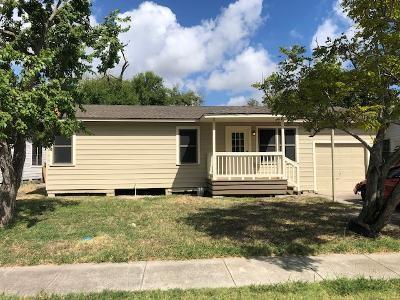 5333 Alaniz Dr, Corpus Christi, TX 78415 (MLS #347650) :: Desi Laurel Real Estate Group