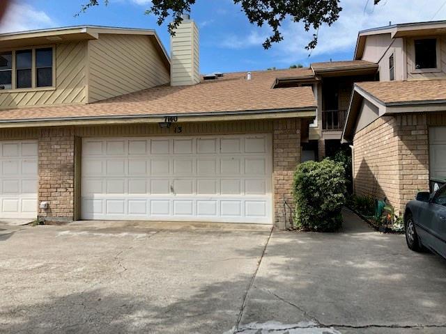 7140 Premont Dr #13, Corpus Christi, TX 78414 (MLS #347724) :: Desi Laurel Real Estate Group