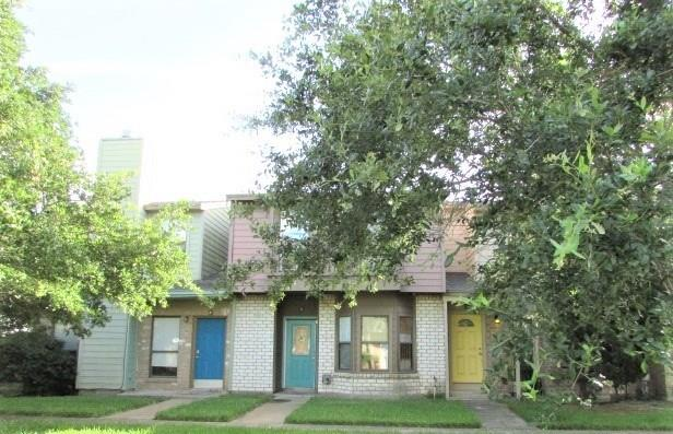 2713 Saint Joseph St, Corpus Christi, TX 78418 (MLS #347883) :: Desi Laurel Real Estate Group