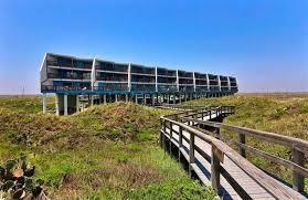 5793 Hwy 361 - La Mirage #212, Port Aransas, TX 78373 (MLS #348112) :: Desi Laurel Real Estate Group