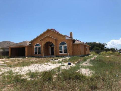 15734 Gypsy St, Corpus Christi, TX 78418 (MLS #348149) :: Desi Laurel Real Estate Group