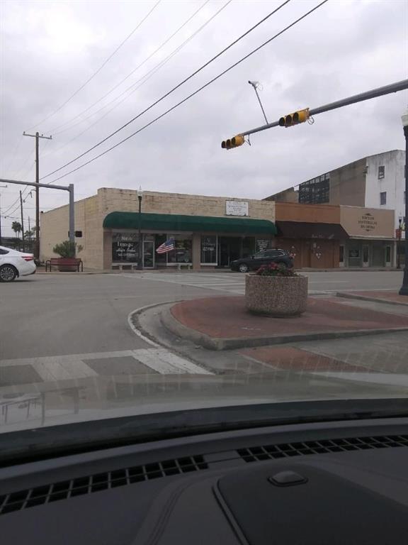 00120 W Sinton, Sinton, TX 78387 (MLS #348271) :: KM Premier Real Estate